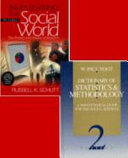 Investigating the Social World   Dictionary of Statistics   Methodology bundle