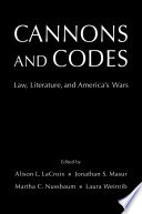 Cannons and Codes