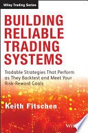 Building Reliable Trading Systems