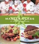 Master Class At Johnson Wales