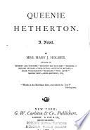 Queenie Hetherton