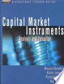 Capital Market Instruments