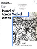 Journal of Korean Medical Science Book