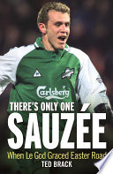 There s Only One Sauzee Book