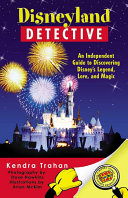 Disneyland Detective