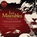 Les Miserables   from Stage to Screen