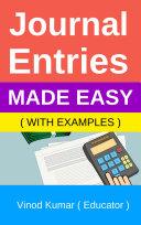 Journal Entries eBook [Pdf/ePub] eBook