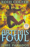Pdf Artemis Fowl and the Time Paradox