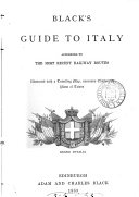 Black's Guide to Italy