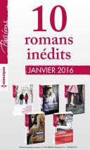 Pdf 10 romans inédits de la collection Passions (no 575 à 579 - janvier 2016) Telecharger