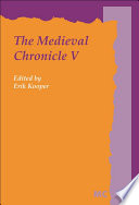 The Medieval Chronicle V