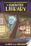 The Ghost in the Tree House Book PDF