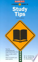 A Pocket Guide to Correct Study Tips