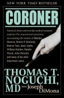 Coroner [Pdf/ePub] eBook