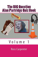 The Big Question - Alan Partridge Quiz Book