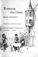 Rosanna the Goat