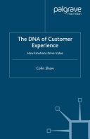The DNA of Customer Experience Pdf/ePub eBook