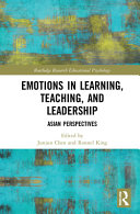 Emotions in Learning  Teaching  and Leadership Book