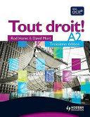 Cover of Tout Droit! A2