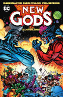 New Gods Book One: Bloodlines Book