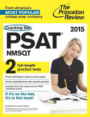 Cracking the PSAT/NMSQT 2015