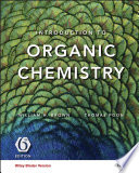 Cover of Introduction to Organic Chemistry, Binder Ready Version