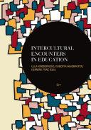 Pdf Intercultural Encounters in Education Telecharger