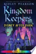 Kingdom Keepers (Volume 1)