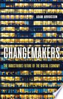 Changemakers Book