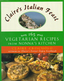Claire's Italian Feast