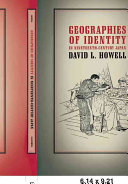Geographies of Identity in Nineteenth-Century Japan