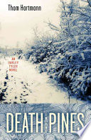 Death in the Pines Book