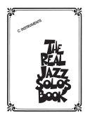 The Real Jazz Solos Book Pdf/ePub eBook