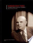 Mariano Ruiz-Funes: commetarista de su Tiempo