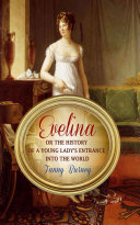 Pdf Evelina or The History of a Young Lady's Entrance Into the World Telecharger