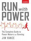 Run with Power Pdf/ePub eBook