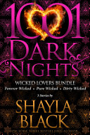 Pdf Wicked Lovers Bundle: 3 Stories by Shayla Black