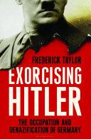 Exorcising Hitler Pdf/ePub eBook