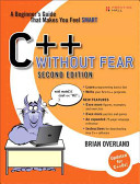 Cover of C++ Without Fear