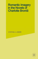 Romantic Imagery in the Novels of Charlotte Bronte [Pdf/ePub] eBook