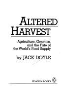 Altered Harvest