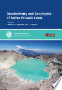 Geochemistry And Geophysics Of Active Volcanic Lakes Book PDF