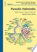 Parasitic Helminths Book