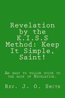 Revelation by the K i s s Method Book PDF