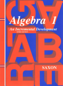 Saxon Algebra 1 2 3rd Edition Answer Key Tests [Pdf/ePub] eBook