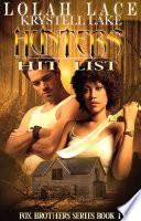 Hunters Hit List (A Paranormal Vampire Romance)