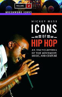 Icons Of Hip Hop Book