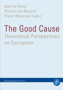 The Good Cause: Theoretical Perspectives on Corruption