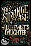 Pdf The Strange Case of the Alchemist's Daughter Telecharger