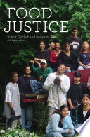 """Food Justice"" by Robert Gottlieb, Anupama Joshi"